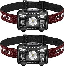 Best headlamp 500 lumens Reviews