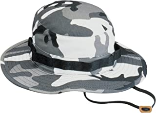Rothco Boonie Hat City Camo - (7 3/4) Inch