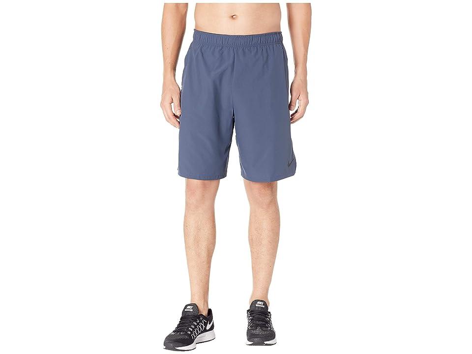 Nike Flex Shorts Woven 2.0 (Thunder Blue/Black) Men