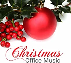office christmas music