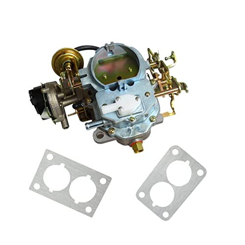 For FORD 240-250-300 Engine1975-1982 Carburetor YF Carter Vacuum 6 CIL AUXBEAM