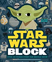 Star Wars Block: Over 100 Words Every Fan Should Know (Abrams Block Book)