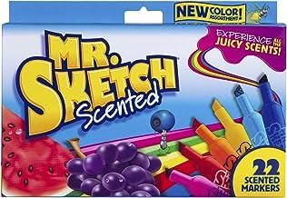 Mr. Sketch Chiseled Tip Marker, 2054594