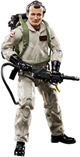 Ghostbusters Plasma Series Peter Venkman Toy 6-Inch-Scale Collectible Classic 1984 Ghostbusters Action Figure, Toys for Ki...