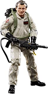 Hasbro Ghostbusters Plasma Series Peter Venkman Toy 6-Inch-Scale Collectible Classic 1984 Ghostbusters Action Figure, Toys for Kids Ages 4 and Up