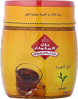 شاي اسود من تاج الملوك - 100 جم