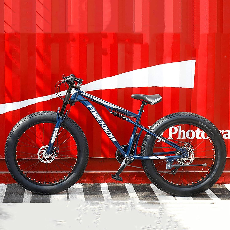 QMMD Omaha Mall Adult Lightweight Mountain Bike Steel 26 Sale item F inch High-Carbon