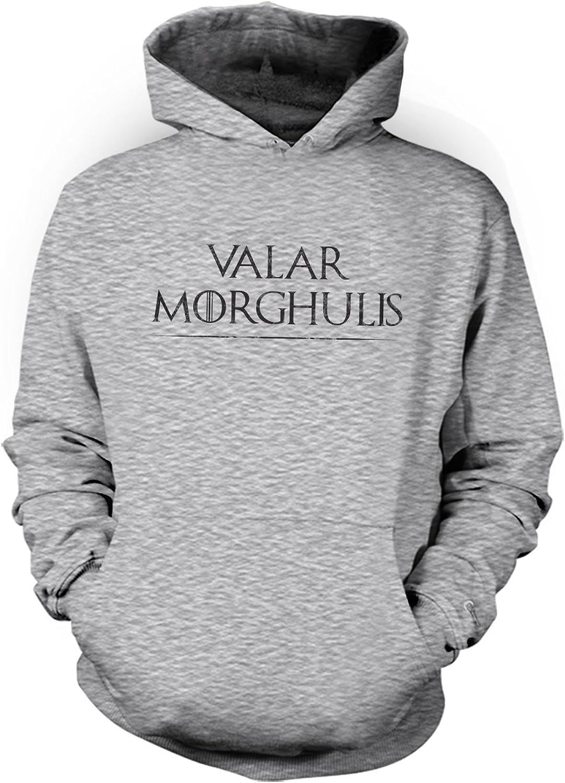 Teequote Valar Morghulis Herren Hoodie Sweatshirt Sweatshirt Sweatshirt B075D8ST6Q  Schnelle Lieferung 95085b