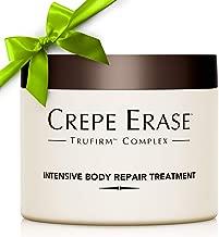 Crepe Erase – Intensive Body Repair Treatment – Fragrance Free