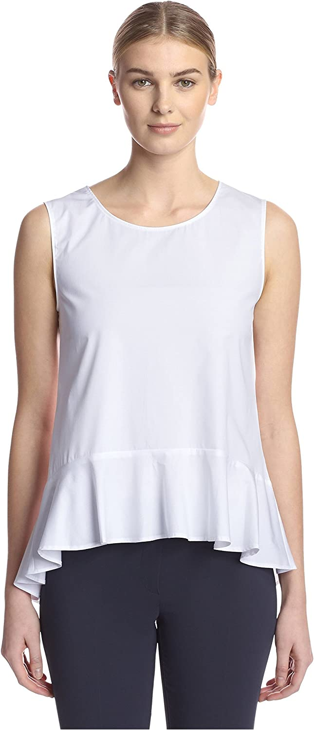 Beatrice B. Women's Peplum Top