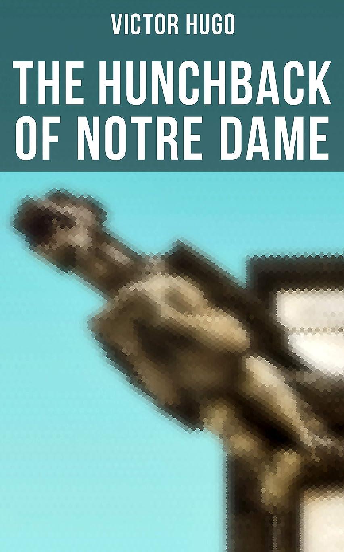 想起偽物放送The Hunchback of Notre Dame (English Edition)