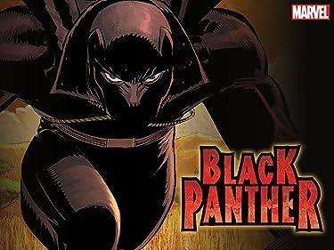 Black Panther: The Animated Series Season 1