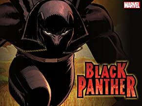 Black Panther: The Animated Series Season 1