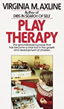 virginia axline play therapy book