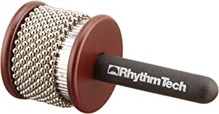 Rhythm Tech Tambourine, BLACK, REGULAR (RT 8002)