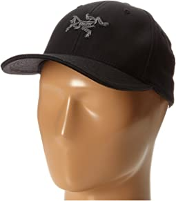 Arc'teryx - Embroidered Bird Cap