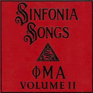 Sinfonia Songs Recordings, Volume II