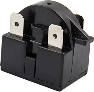 Best compressor relay replacement Reviews