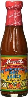 Mezzetta California Habanero Hot Sauce, 7.5 Ounce (Pack of 12)