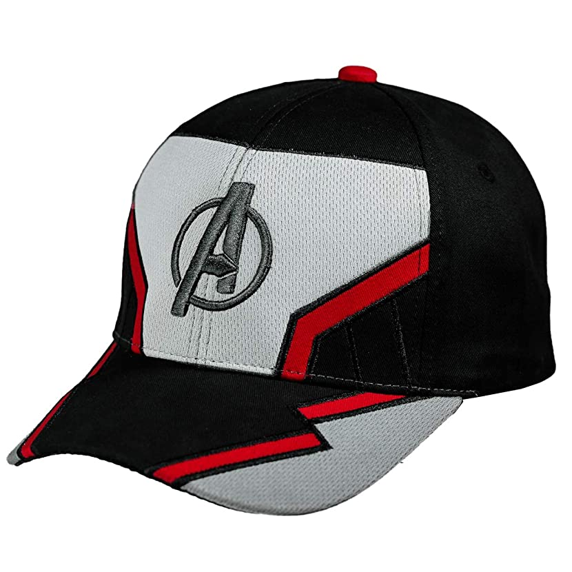 Avengers Hat Baseball Cap for Men (Embroidery A)