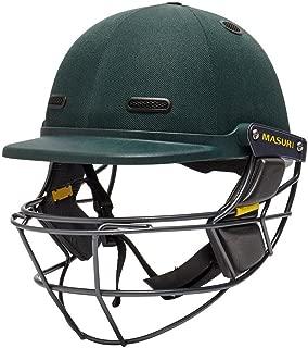 Masuri M-VSESSMG VISION 系列 Elite 钢板球头盔