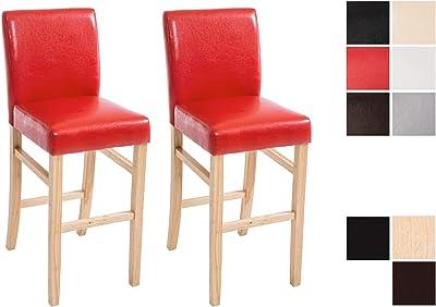 Dossier Bar Woltu Pieds X 4 Tabourets Bois chaises Avec De En 8n0wPOk
