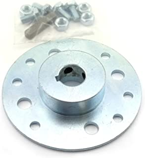 flange sprocket