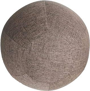 LuDa Durable Yoga Ball Cover 55cm Balance Birthing Ball Protector Skin Storage Bag