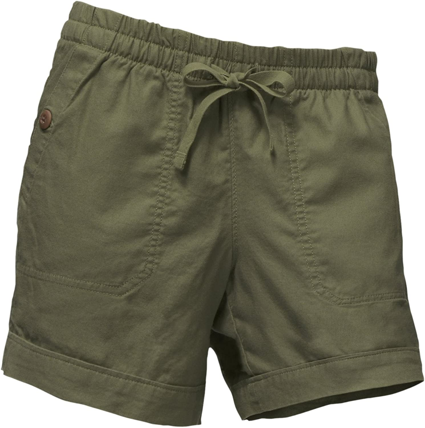 The North Face Sandy Shores Cuffed Short  Women's