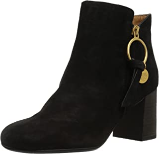 See by Chloé Women's Louise Midheel Boot Ankle