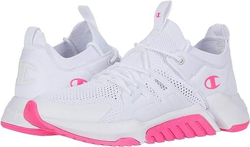 White/B.Pink