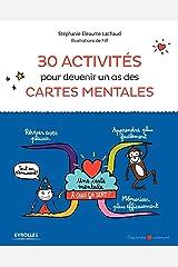 30 activités pour devenir un as des cartes mentales Broché