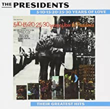 Best the presidents 5 10 15 20 Reviews