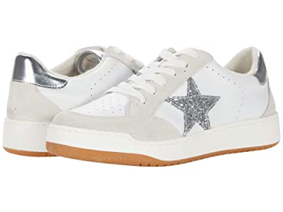 STEVEN NEW YORK Gussie (White Multi) Women