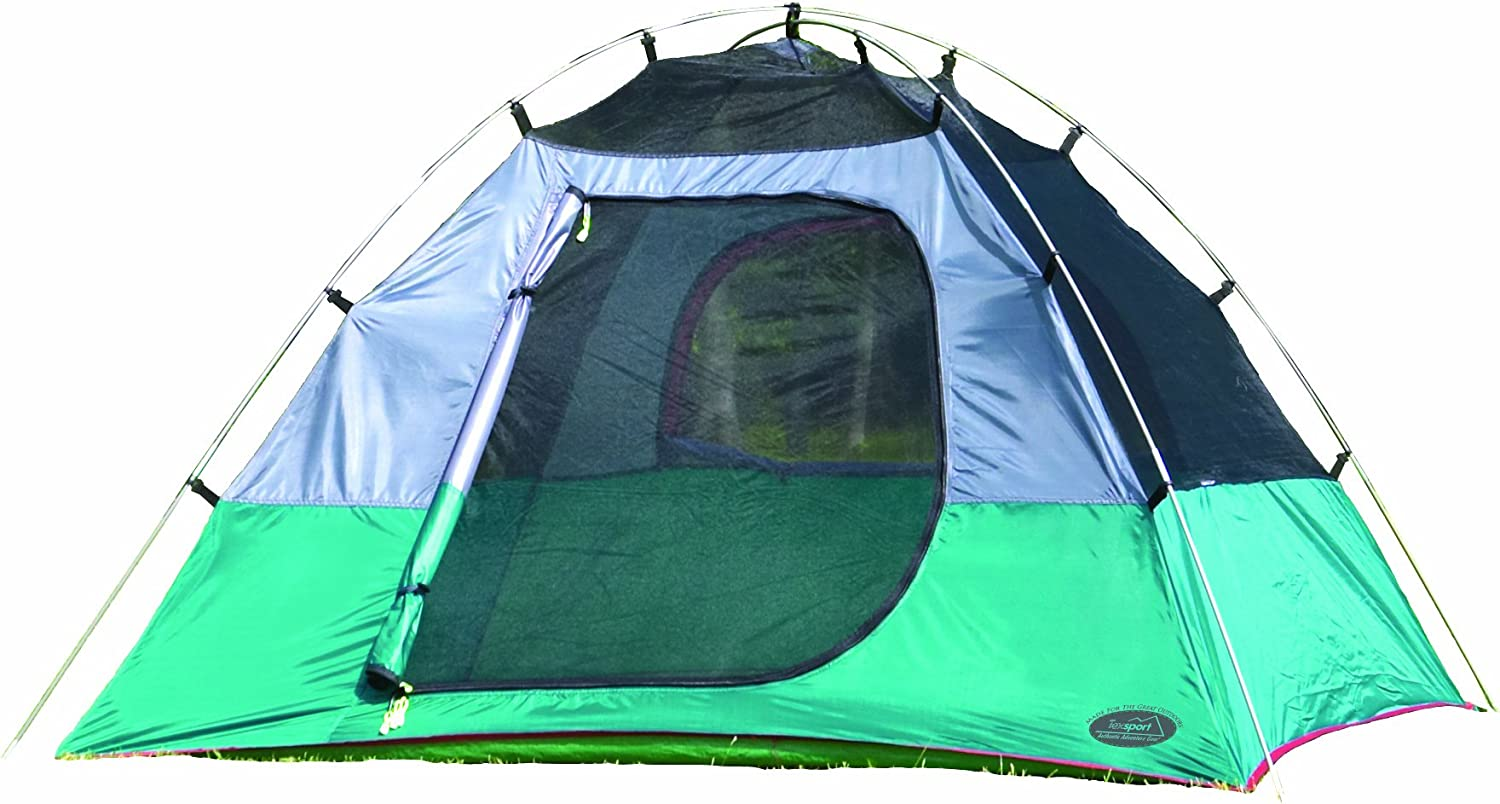 Texsport Hastings Square Dome Tent