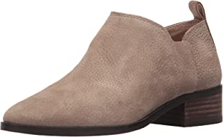 Lucky Brand Women's Gerrilyn Fashion Boot
