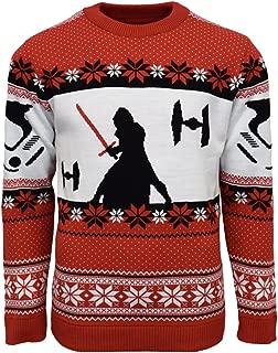 star wars christmas jumper game