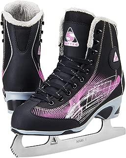Jackson Ultima Figure Skates - Rave Women's RV2000 Pink Width Medium