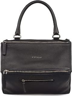 Luxury Fashion | Givenchy Womens BB05250013001 Black Shoulder Bag | Season Permanent