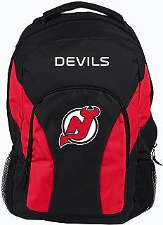 nj devils backpack
