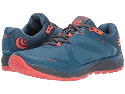 Topo Athletic MT-3 (Blue/Coral) Women