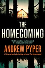 Best andrew pyper the damned Reviews