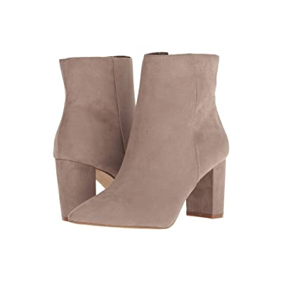 Steve Madden Andi Dress Bootie (Taupe) Women