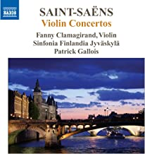 Best saint saens violin concerto Reviews