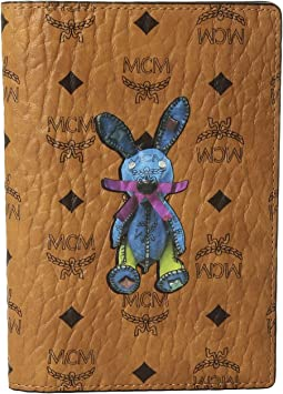 Rabbit Passport Holder