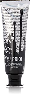 Pulp Riot Semi-Permanent Hair Color, Mercury, Silver, 118ml