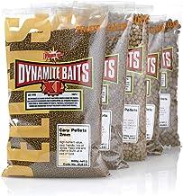 Dynamite Baits The Source Pêche à La Carpe Appât Pellets 6 Mm 900 g