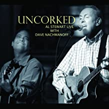 Uncorked With Dave Nachmanoff