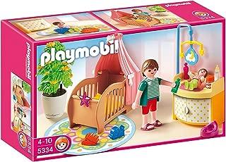 PLAYMOBIL® Baby Room avec Mobile