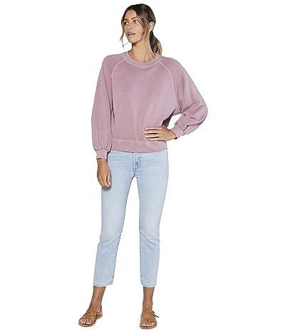 Outerknown Luella Sweatshirt (Cosmo) Women